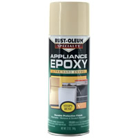 Spray Epoxy